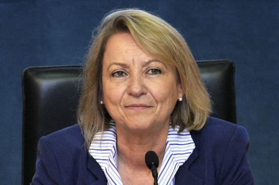 Dominica Fernández