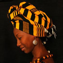 Fatoumata Diawará