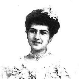 Leocricia Pestana