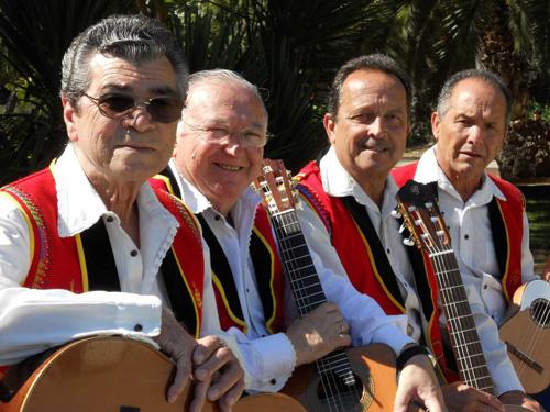 Los Huaracheros