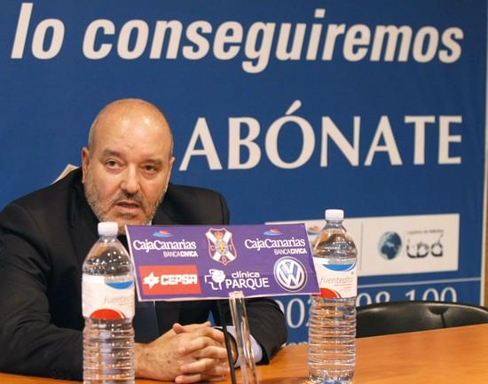 Miguel Concepcion Abonos 2011-2012