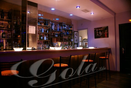 Sala Gola Madrid