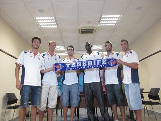Tenerife Baloncesto SAD