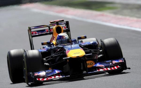 Sebastian Vettel GP Hungria11