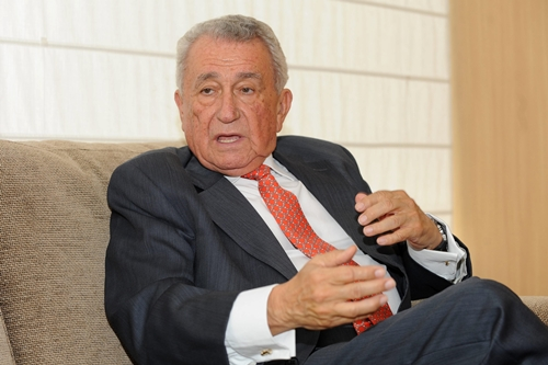 Pedro Luis Cobiella