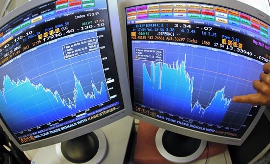 Форекс время открытия и закрытия биржи