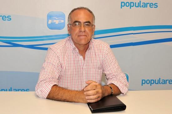 Carlos Cabrera ha sido muy critico con la gestión de la entidad. /  DA