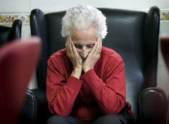 El 21 de septiembre se celebra en todo el mundo el día sobre la llamada enfermedad de Alzheimer. / DA