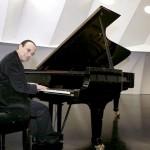 El pianista y compositor de origen dominicano, Michel Camilo. / DA