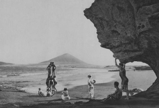 Magallanes y su vuelta al mundo desde El Médano | Diario de Avisos