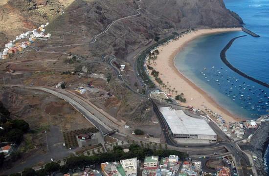 Santa Cruz prepara una demanda contra Inversiones Las Teresitas