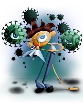 Virus a raya