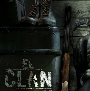 'El Clan', un thriller tinerfeño