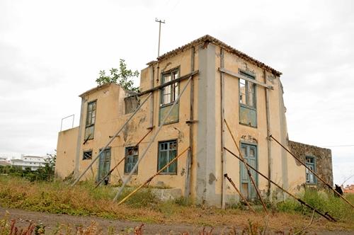 La casa amarilla sigue esperando diario de avisos Casa amarilla santiago