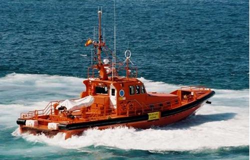 Salvamar Adhara Salvamento Marítimo