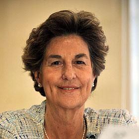 Carmen Aguirre Colongues, directora de Recursos Humanos del SCS. / FRAN PALLERO