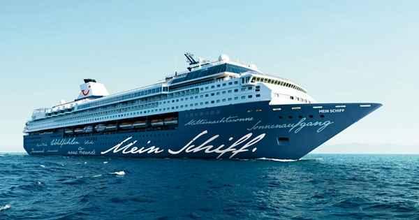 Crucero Mein Schiff