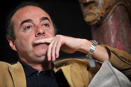 El senador y exalcalde de Santa Cruz de Tenerife, Miguel Zerolo. | DA