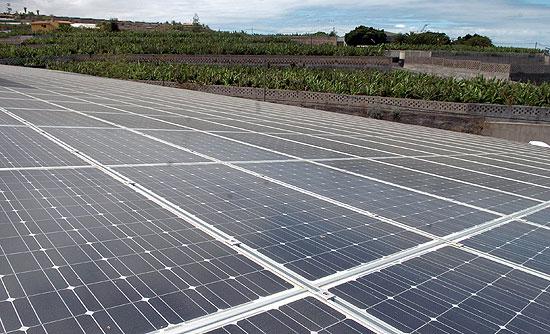 Alberto perez energ as renovables en canarias - Energia solar tenerife ...