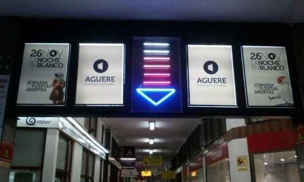 El Espacio Aguere vuelve a abrir sus puertas