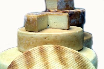 queso palmero quesos canarias
