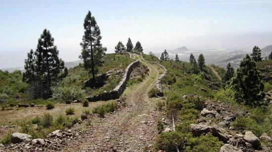 Turismo rural en Canarias aumenta para esta Semana Santa. | DA