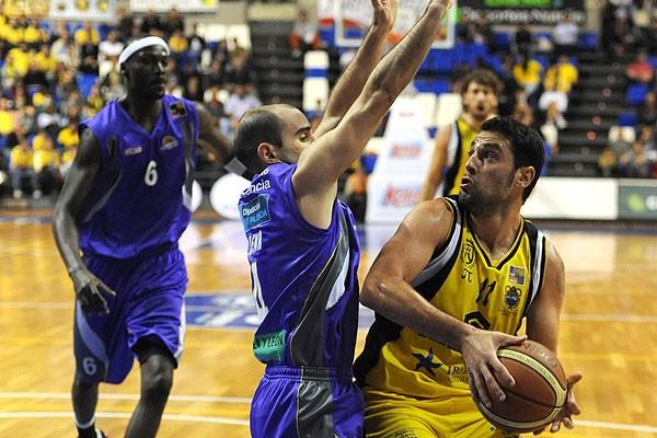 El escolta consiguió la Copa del Príncipe y el ascenso a la ACB con la camiseta aurinegra| DA