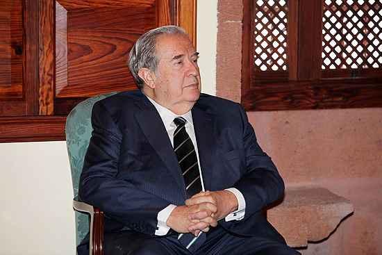 Jeronimo Saavedra - Diputado del Común