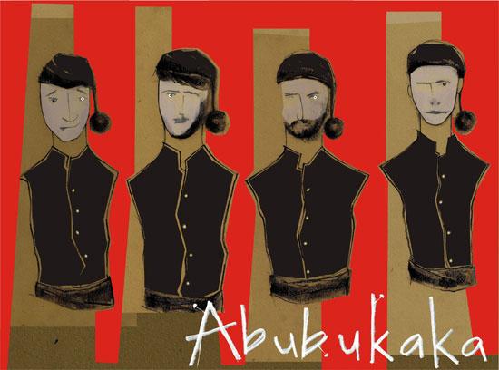 La compañía Abubukaka escenificará su nuevo espectáculo en diversos espacios de La Laguna y Puerto de la Cruz. / DA