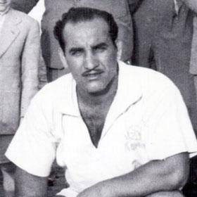 Alfredo Martín. / ARCHIVO