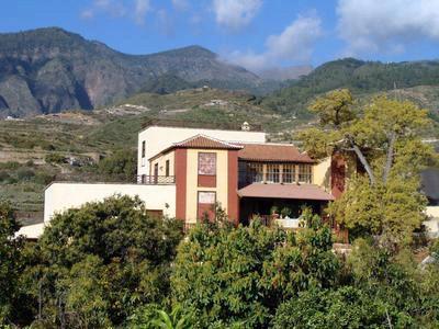 Hotel Rural Finca La Raya en Guimar