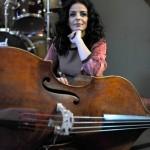 Pérez es secretaria de la Asociación de Profesionales de la Música de Canarias, Promusic. | SERGIO MÉNDEZ