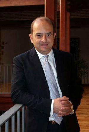 Juan José Cardona, alcalde de Las Palmas de Gran Canaria.   DA