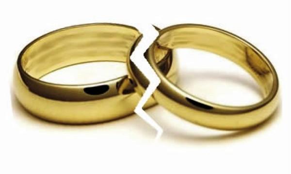 Los divorcios y las separaciones aumentan un 0,5% en Canarias