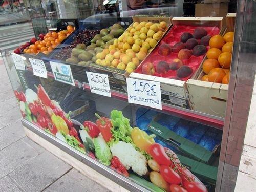 fruta fruteria precios inflación ipc
