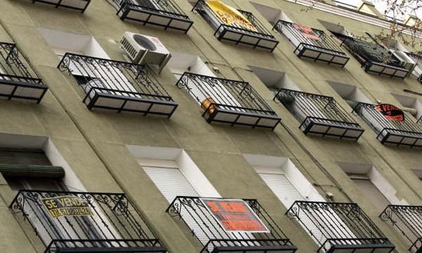 Canarias, a la cabeza en la subida del precio de la vivienda usada en febrero con un 1,5%