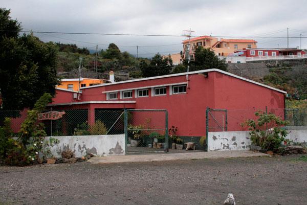 Colegio de Las Ledas