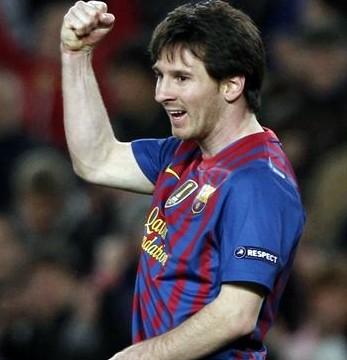La Fiscalía se querella contra Messi por presunto fraude fiscal de cuatro millones
