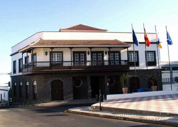Imagen del Ayuntamiento de Arico. / DA