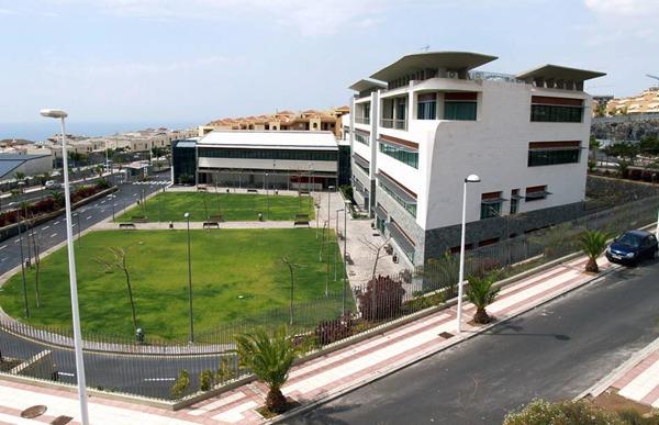 El Centro de Desarrollo Turístico Costa Adeje El Centro de Desarrollo Turístico Costa Adeje