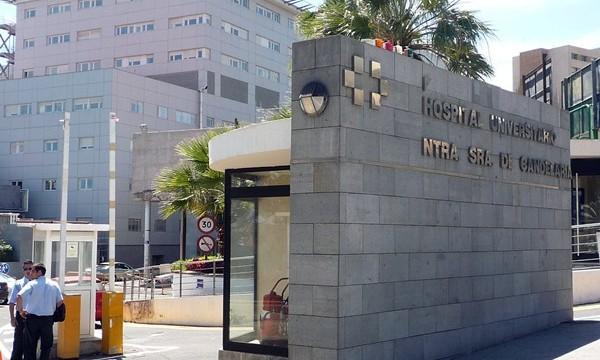 El fiscal no apoya el recurso contra los médicos del SCS