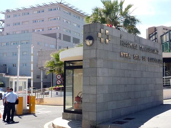 Hospital Universitario Ntra Sra de Candelaria
