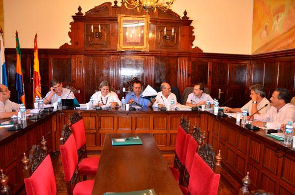Federación Canaria de Municipios (Fecam)