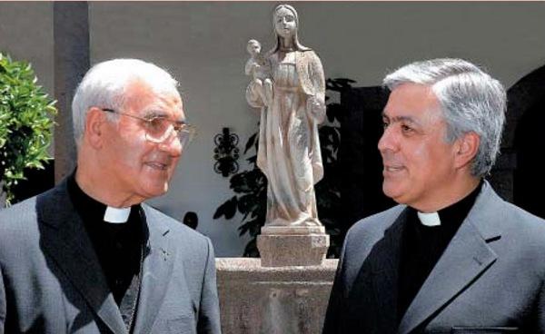 Fernández y su sucesor