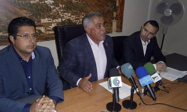 Granadilla y Los Llanos claman contra el nuevo mapa judicial