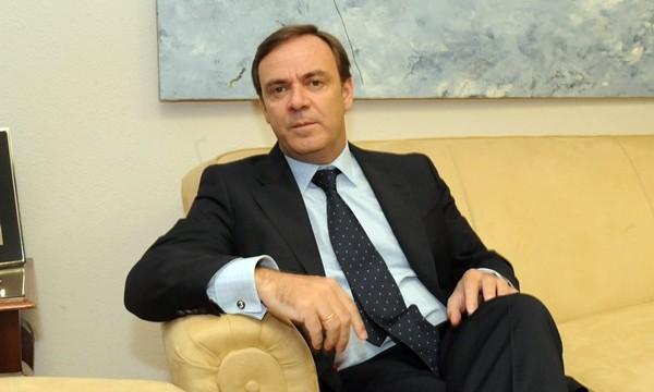 José Ramón Navarro Miranda, nuevo presidente del Tribunal Superior de Justicia de Canarias