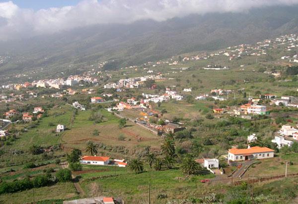 Las Breñas - La Palma