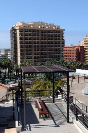Desbloqueado el proyecto para la reforma del hotel orotava palace diario de avisos - Hotel orotava puerto de la cruz ...