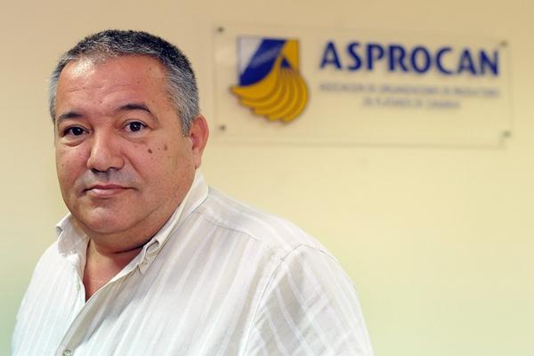 Santiago Rodríguez Asprocan