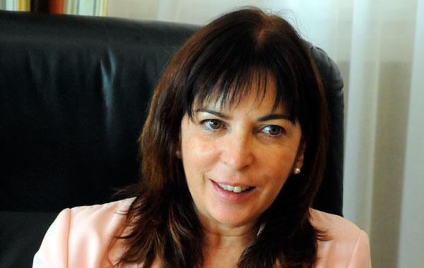 Brígida Mendoza